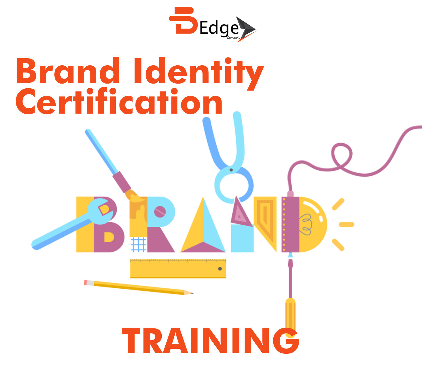 Brand Identity Certification Training