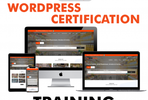 WordPress Certification Training