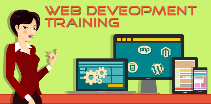 Web Design and Development for Beginners